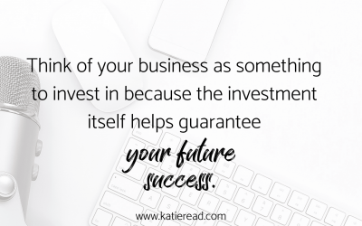 Investing in Your Private Practice Helps Guarantee Your Success
